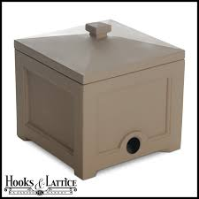 garden hose pot with lid. Garden Hose Storage And Accessories Click To Enlarge Pot With Lid