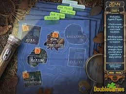 3 Days: Zoo Mystery pour iPad, iPhone, Android