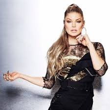Fergie: albums, songs, playlists | Listen on Deezer