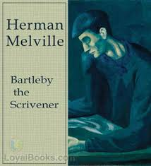 bartleby the scrivener by herman melville at loyal books bartleby the scrivener