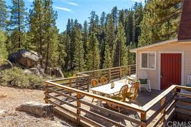 Small Picture 536sf Gorgeous Tiny House in Big Bear California For Sale Tiny
