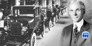 henry ford. Exellent Ford On Henry Ford R