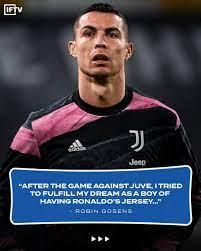 Italian Football TV on Twitter: