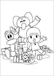 Small Picture Pocoy para colorear Dibujos para colorear