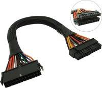 «<b>Удлинители кабеля</b> питания материнской платы 24M-24F ...