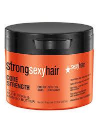 <b>Маска</b> восстанавливающая для прочности волос <b>Sexy Hair</b> ...