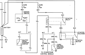 1992 dodge dakota radio wiring diagram questions pictures i need a radio wiring diagram