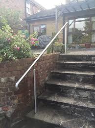 external handrails for steps uk. steel balustrade external handrails for steps uk