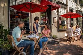 The Best Brunch Spots In Alexandria Virginia