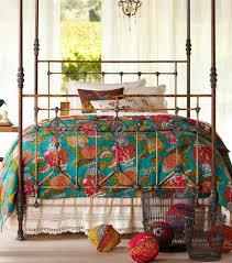 Lightweight Summer Quilts: Full size queen pink paisley summer ... & ... Lightweight Summer Quilts : Caribe lightweight kantha quilt everything  turquoise ... Adamdwight.com