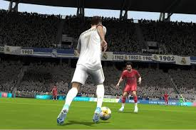 best football soccer games for android
