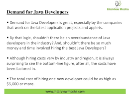 how interview mocha s online java programming tests can help you save  how interview mocha s online java programming tests can help you save 1200 per hire interviewmocha com 2