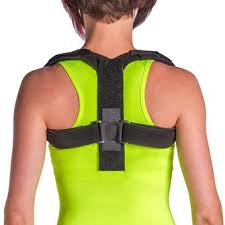 Posture Corrector Braces | Upper Back \u0026 Shoulder Supports for Improving