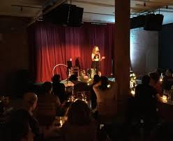 City Winery Opened New Upstairs Venue The Loft Initial