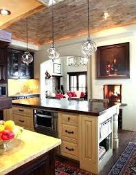 pendant lights over bar basement cabinets design ideas lighting kitchen v