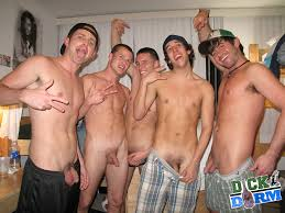 College roommates nude pics
