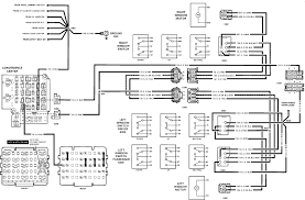 1998 chevy silverado tail light wiring diagram 89 schematic gm wire Chevy Trailer Wiring Harness Diagram previous image next image