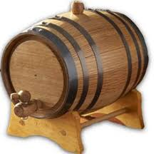 oak wine barrels. barrel amercan oak 20 liter glv20l wine barrels