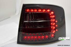 avant lighting. LED Taillights For Audi A6 4B Avant 12/97-01/05 Smoke Lighting