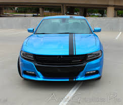 2015-2016 Dodge Charger