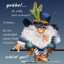 Lustige Gute Nacht Sprüche Kostenlos Gb Pics Gästebuchbilder