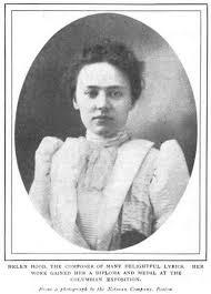 Helen Francis Hood - Wikipedia