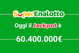 Estrazioni Lotto, Superenalotto, simbolotto: Diretta di ...