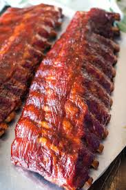 smoked ribs 3 2 1 method gimme some