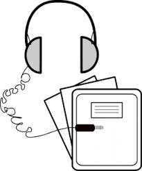 Pernahkah anda berkendara motor sambil mendengarkan musik dengan headset yang terpasang di telinga anda? Belajar Bahasa Inggris Melalui Lagu Sederet Com