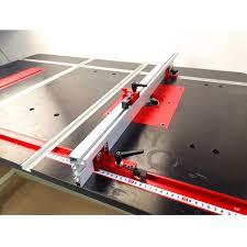 ZO Fixed T-Slot Miter <b>Track</b> Stop Chute Stopper <b>30</b>/<b>45</b> Manual ...