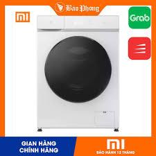 Máy giặt và sấy thông minh XIAOMI Mijia Internet Washing and Drying Machine  XHQG100MJ01 10KG giảm chỉ còn 9,500,000 đ