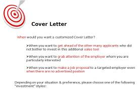 Cover Letter Vs Resume Contemporary Imagine Difference Between And