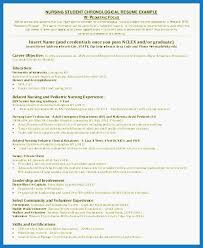 Resume Example Template – Resume Template Samples Nanny Resume ...