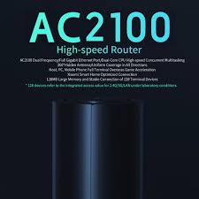 <b>Xiaomi AC2100</b> High-speed Router Dual Frequency Band <b>WiFi</b> ...