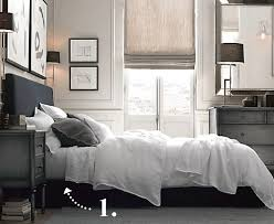 Delightful Restoration Hardware Bedroom Ideas Photo   9