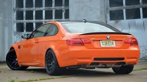 2018 bmw orange. brilliant orange 2018 bmw m3 coupe lime rock park edition with orange