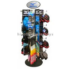 Golf Club Display Stand Sportswear Display Golf Club Display Stand From HICON POP 96