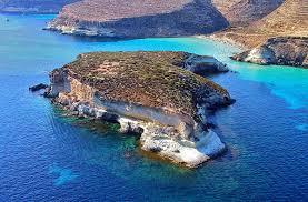 Isola Dei Conigli Wikipedia