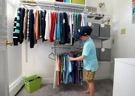 scituate 07 09 2018 hunter maldonis 8 looks at his shirts