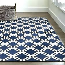 navy blue outdoor rug lily recycled yarn indoor pottery barn carpet and white stripe green braided