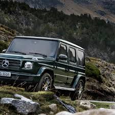 Its passion, perfection and power make every journey feel like a victory. Mercedes Benz G Class It Is To Regular 4x4s What Rambo Is To Reiki Motoring The Guardian