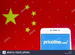 American Flag Website Background April 6 2019 Hong Kong In This Photo Illustration A