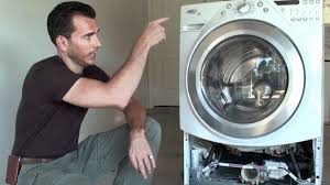Cleaning Front Load Washing Machine Washing Machine Odor Is Caused By Mold Determine If Your Washer