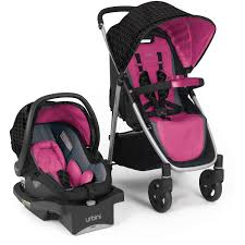 stroller car seat infant baby girl safety new born full size combo travel system