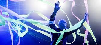 Blue Man Group Nyc Seating Chart New York Blue Man Group Tickets Introducingnewyork Com