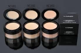 loose powder foundation 5 mac professional makeup kits free mac makeup whole