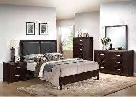 espresso bedroom set. espresso bedroom set l