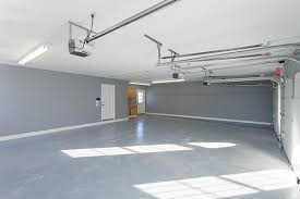 should i drywall my detached garage