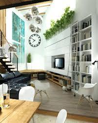 Living Room Modern Living Room Shelving Units White Bedroom Medium