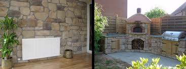 stone wall cladding paving experts